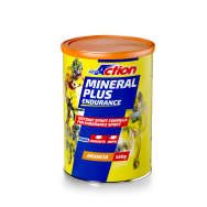 Mineral Plus Pomarańcza