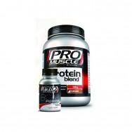 Protein Blend + BCAA Powder